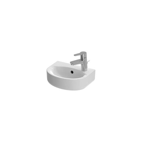 Малка мивка CONNECT ARC 35 см