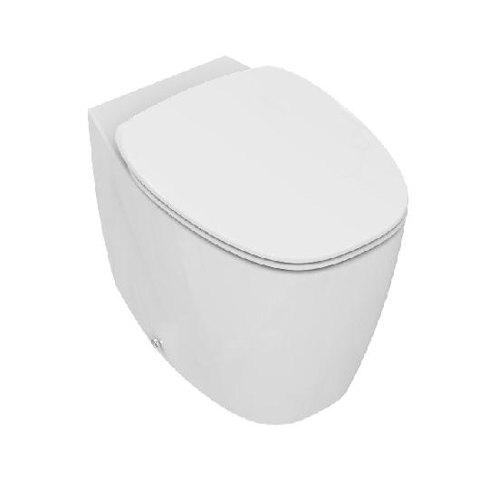 Стояща тоалетна чиния DEA, с AQUABLADE технология