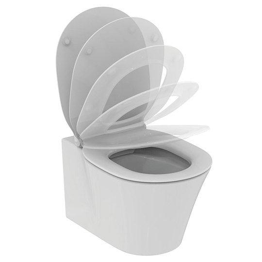 Конзолно тоалетна чиниа CONNECT AIR