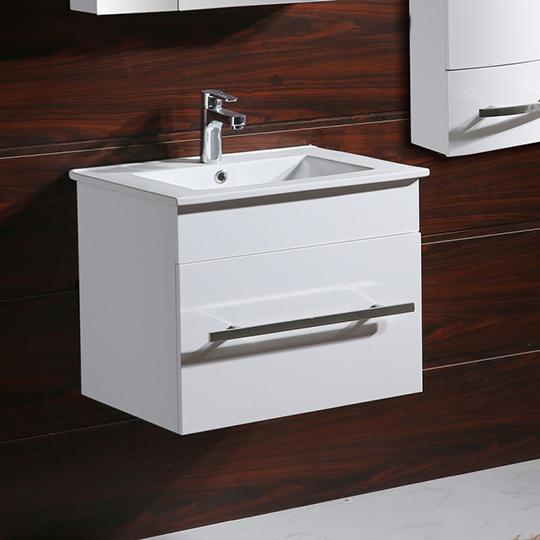 Долен шкаф за баня PVC 6147