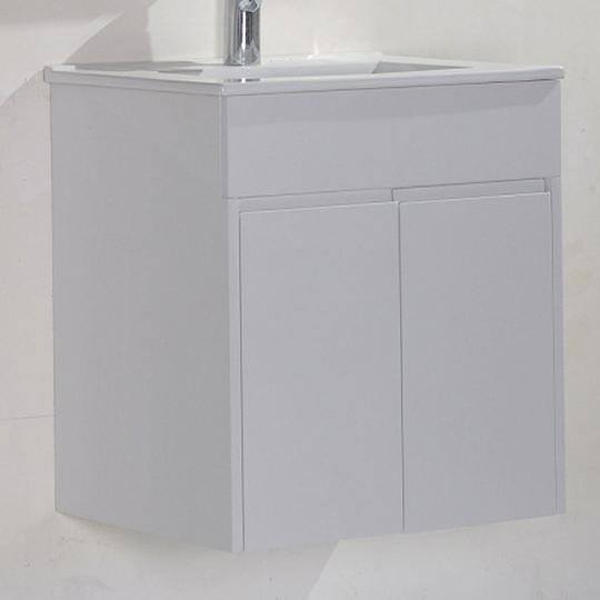 Долен шкаф за баня  PVC 5055