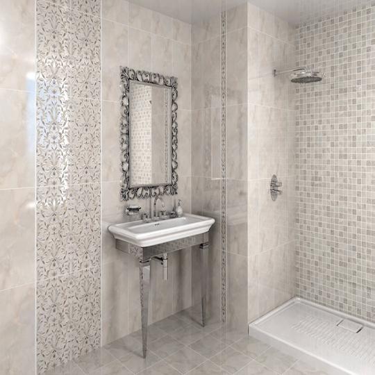 Плочки за баня Virgiliano