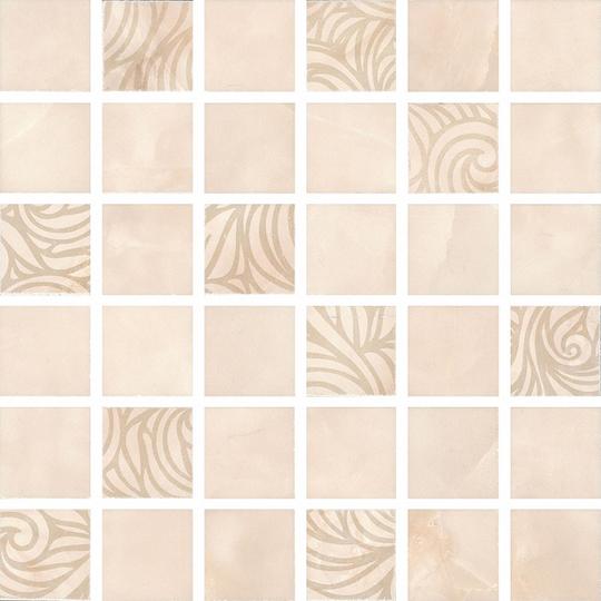 Плочки за баня Virgiliano beige rectified 300/300 мм., Продуктов номер: #