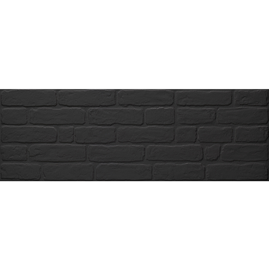 WALL BRICK BLACK 300/900 мм., Продуктов номер: #